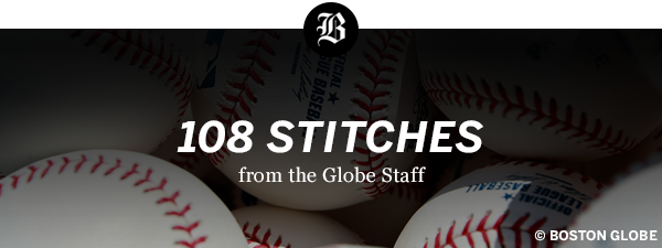 108 Stitches from the Globe Staff